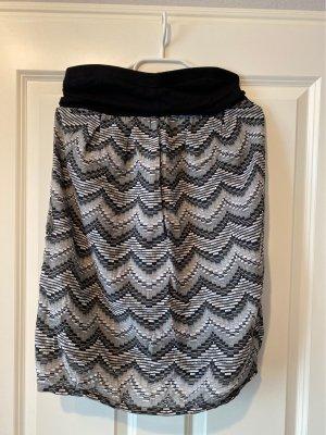 kurzes Bandeau-Kleid von Billabong Gr. M