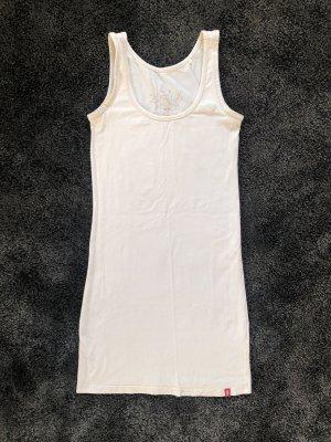 Kurzes Basic Bodycon-Kleid