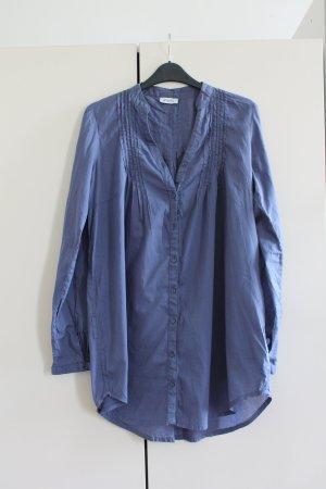 Kurzes Blusen-Kleid