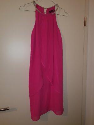 kurzes Chiffon Kleid