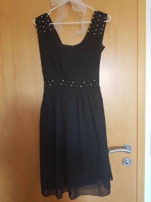 Kurzes festliches Kleid