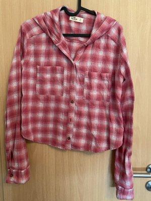 Hollister Lumberjack Shirt multicolored
