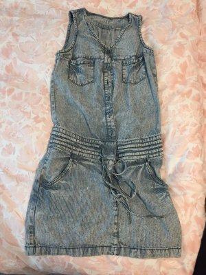 Kurzes Jeans Kleid von DKNY Jeans