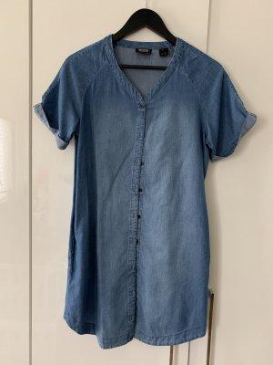 Kurzes Jeanskleid von FiftyFive Dselle