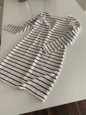 Kurzes Jersey Kleid