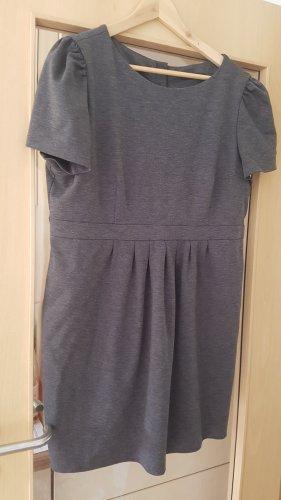 Athmosphere Shortsleeve Dress dark grey-anthracite
