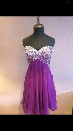 kurzes Kleid 42-46