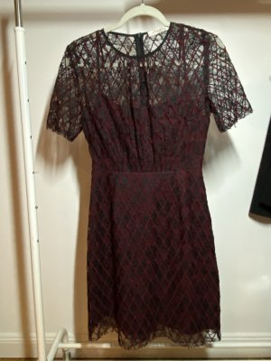 Kurzes Kleid by Sandro Paris