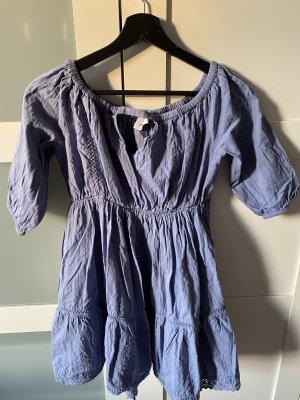 Debiflue x NA-KD Tunic Dress multicolored