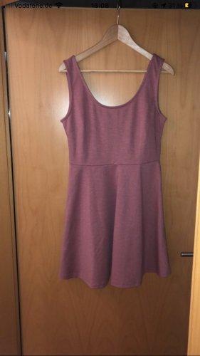 FB Sister Mini Dress grey lilac