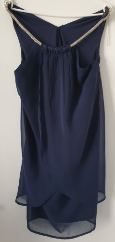 Bodyflirt Midi-jurk donkerblauw