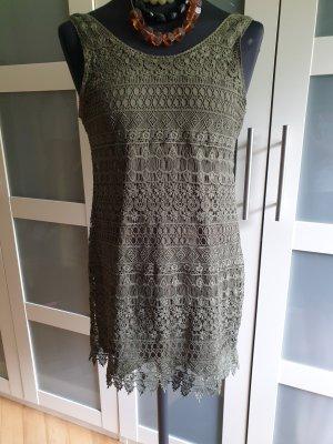 Devided von H&M Mini Dress multicolored