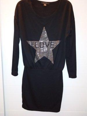 Kurzes Kleid Love