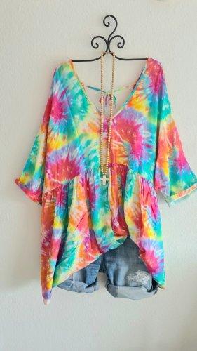 Kurzes Kleid/Tunika Gr. XL *Chantal B.*