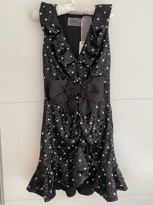 Kurzes Kleid von Giambattista Valli x H&M