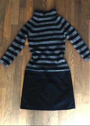 Kurzes Kleid von MAX&Co. aus Wolle - Gr. 36