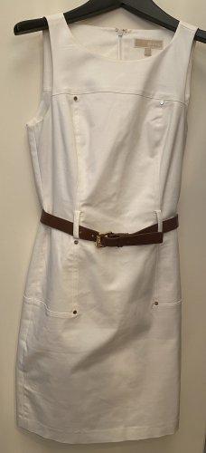 Michael Kors Sukienka mini biały