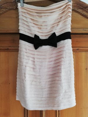Kurzes Kleid von Sandro in rose/nude