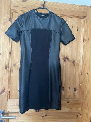 Tally Weijl Sukienka mini czarny
