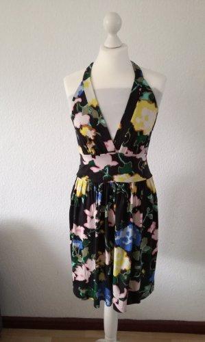 kurzes Neckholder Kleid mit Taschen von Missoni