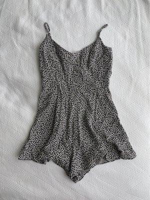 Kurzes Overall Zara