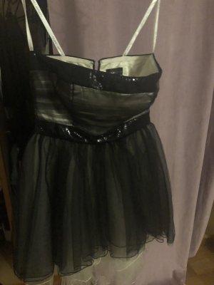 """Kurzes """"Prinzessinnen""""-Kleid"""