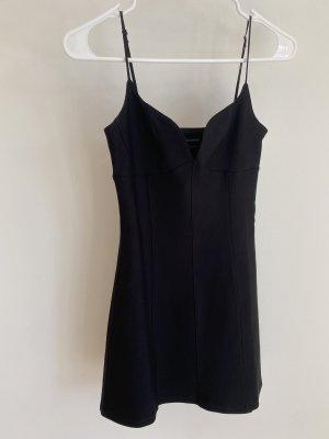 Urban Outfitters Mini Dress black