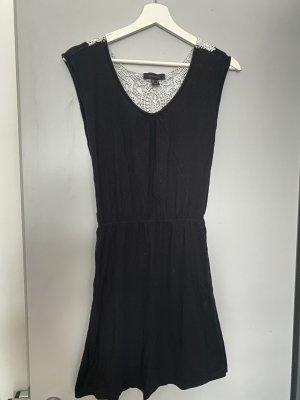 Atmosphere Sukienka plażowa czarny-biały