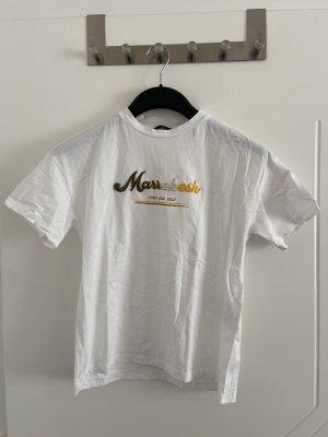 kurzes Shirt