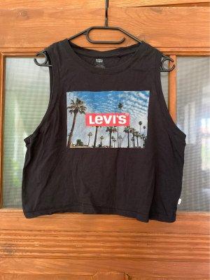 Kurzes Shirt von Levi's