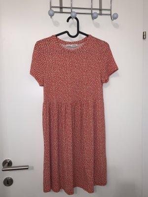 Pull & Bear Summer Dress multicolored