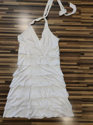 bpc bonprix collection Robe d'été blanc