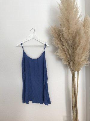 Roxy Robe d'été bleu azur