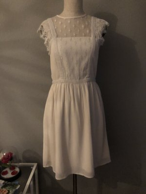 H&M Lace Dress dusky pink