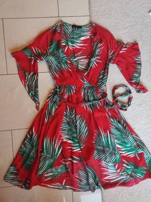 kurzes Sommerkleid
