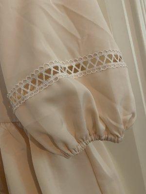 Kurzes Streetkleid mit dreiviertel Arm
