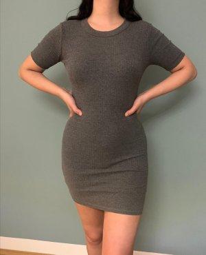 kurzes strick Kleid