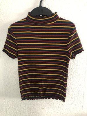 Kurzes Vintage T-shirt