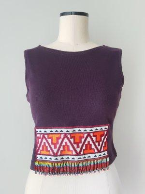 Mogul T-shirt multicolore Cotone