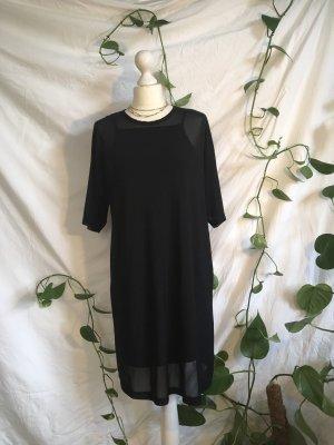 Kurzes zweiteiliges Kleid (Gr. M)
