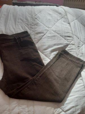 Bexleys Pantalone elasticizzato marrone