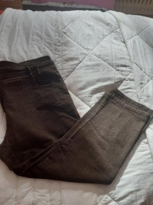 Bexleys Stretch Trousers brown