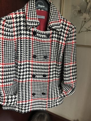Montego Wool Jacket multicolored