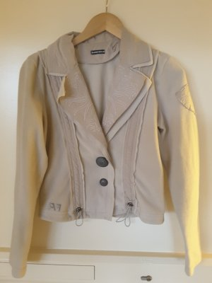 Airfield Veste polaire beige clair polyester