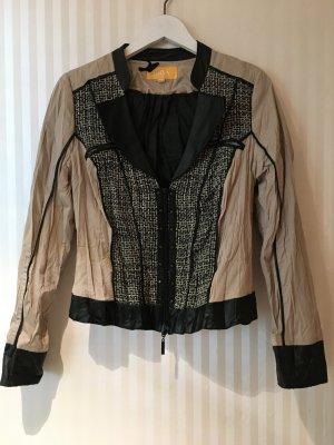 Biba Short Jacket multicolored polyester