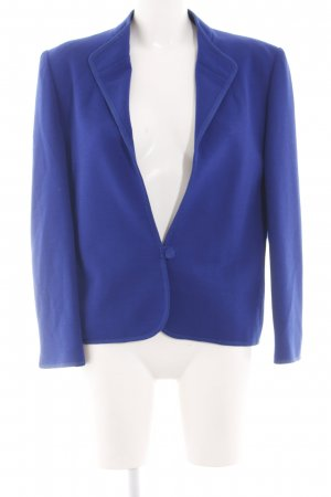 Kurzjacke blau Elegant