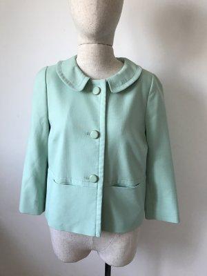 Hallhuber Short Jacket mint