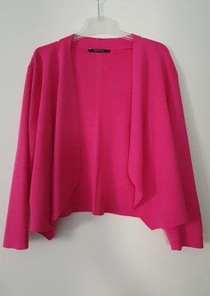 Comma Giacca corta rosa