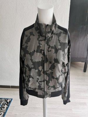 Kurzjacke von Drykorn Camouflage
