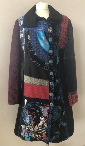 Frock Coat multicolored